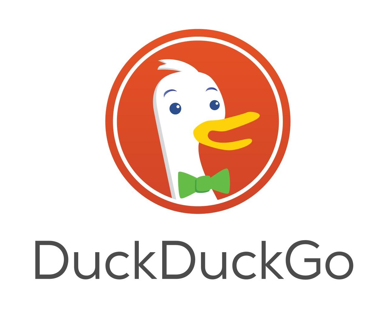 DuckDuckGo Suchmaschine